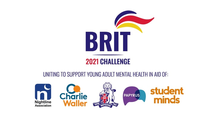 The Brit 2021 Challenge