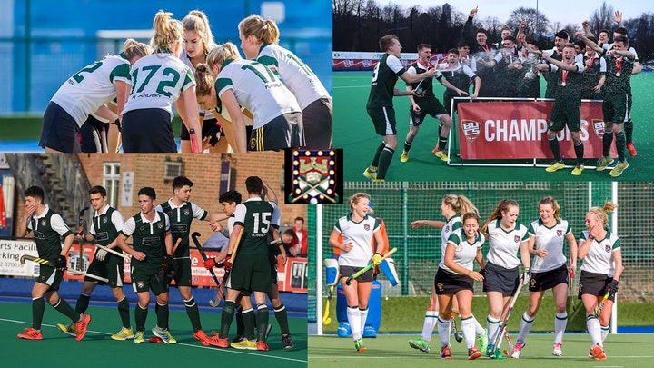 University of Exeter Hockey Club