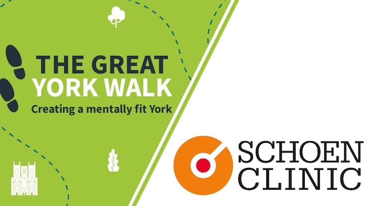 The Great York Walk