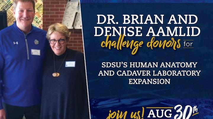 SDSU's Human Anatomy and Cadaver Laboratory Expansion2017