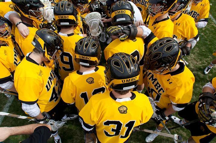 UMBC Men's Lacrosse