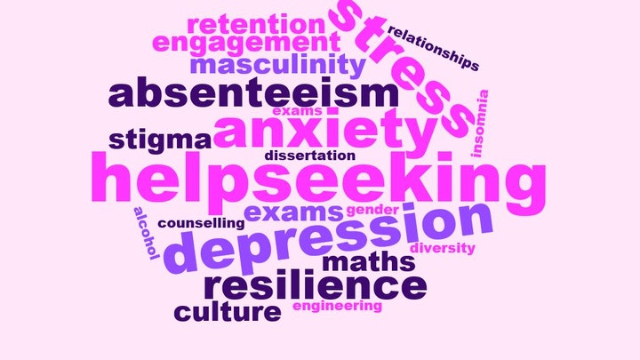 Engineering Students' Mental Health and Wellbeing