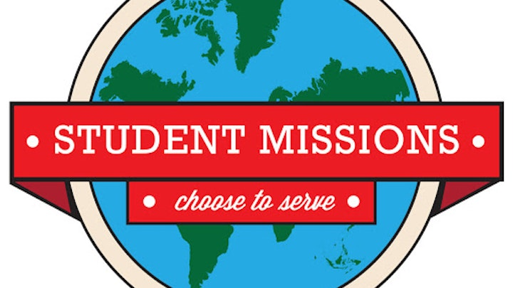 Alyssa Graham: Student Missions at Southern