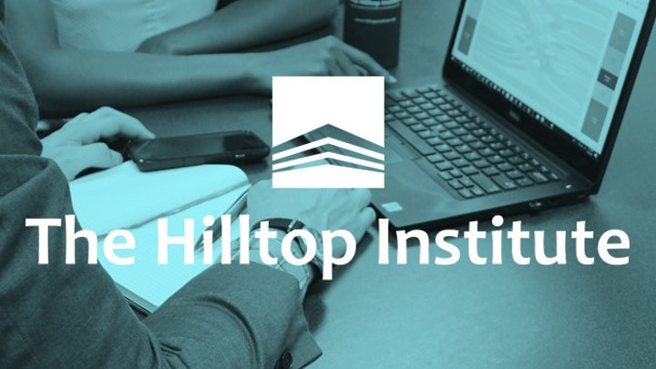 The Hilltop Institute at UMBC