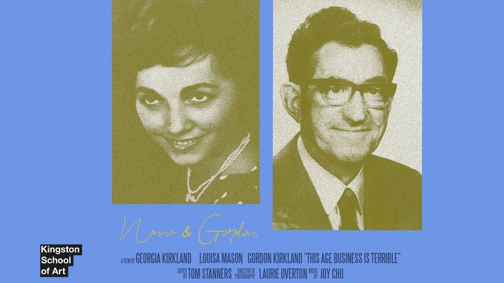 Nonna & Gordon