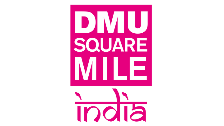 Amy White - DMU Square Mile India Abseil
