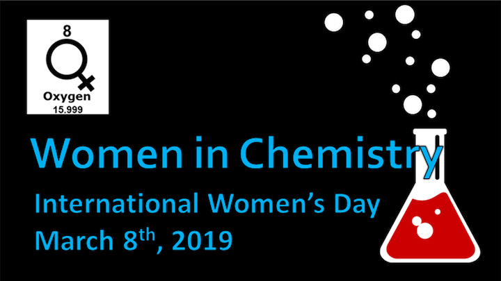 Women in Chemistry Conference